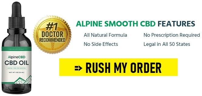 Alpine-CBD-Oil
