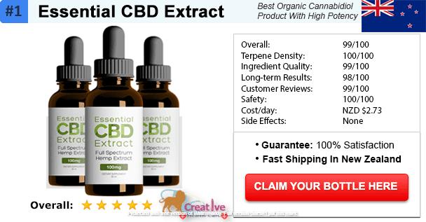 Essential CBD