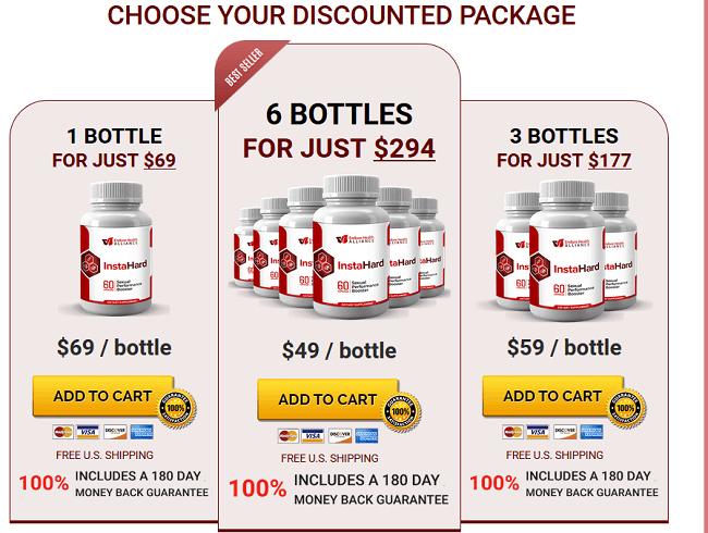 GetInstaHard price