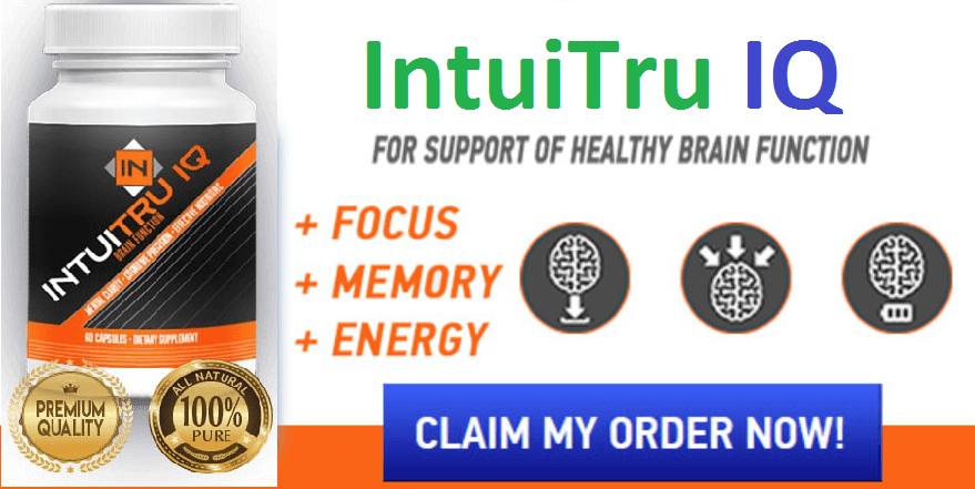IntuiTru IQ
