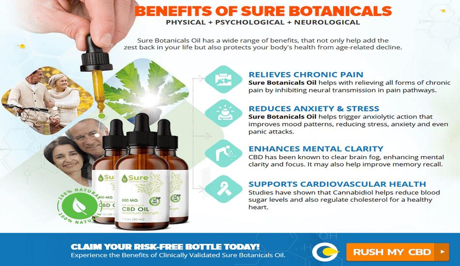 sure botanical oil