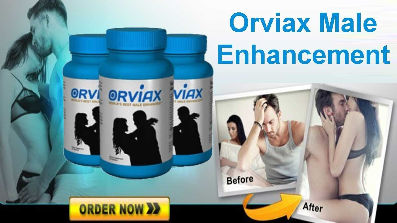 Orviax Review