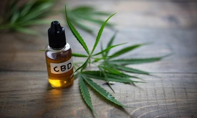 Kirk Cameron CBD Oil