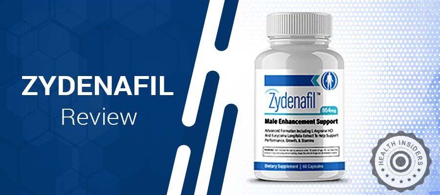 zydenafil review