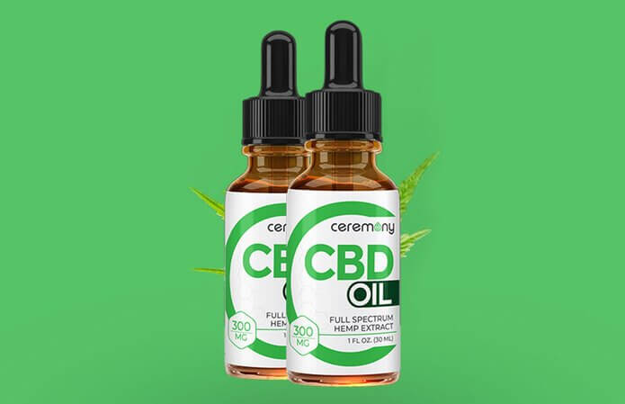 Ceremony CBD Oil Where to buy