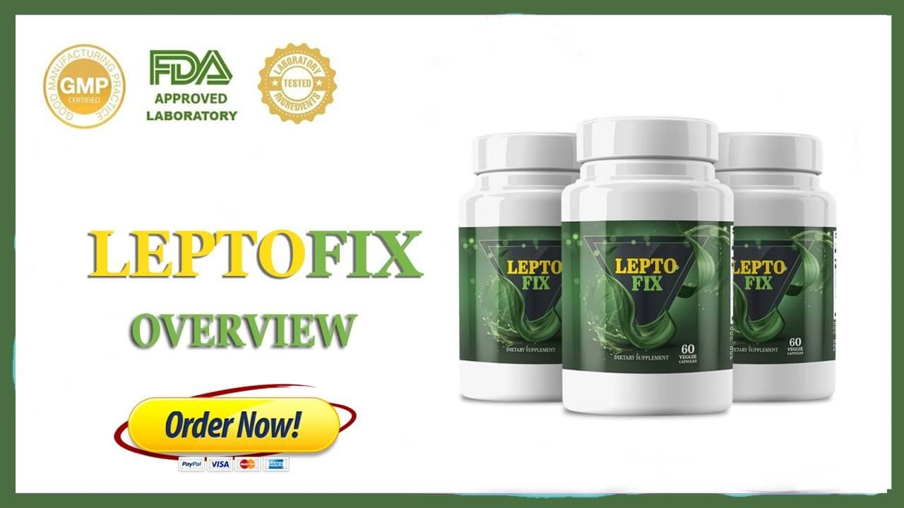 Leptofix Overview