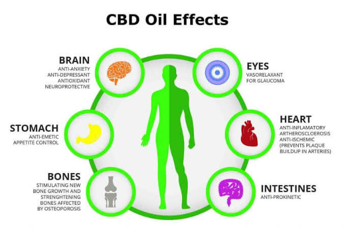 Chris Harrison CBD Oil
