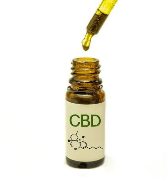 Ten Acres CBD Oil