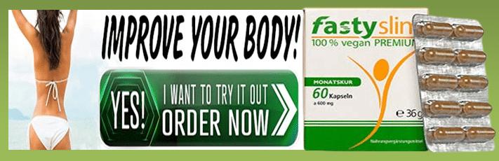 Buy Fasty Slim Diet Pills