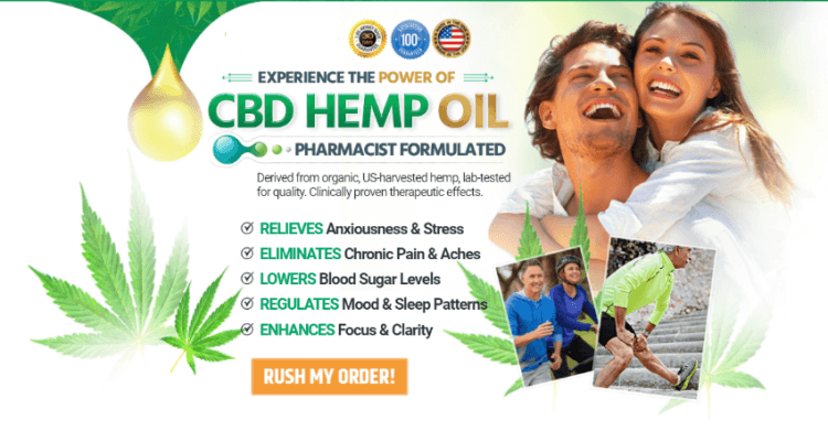 Rachel Ray CBD Oil