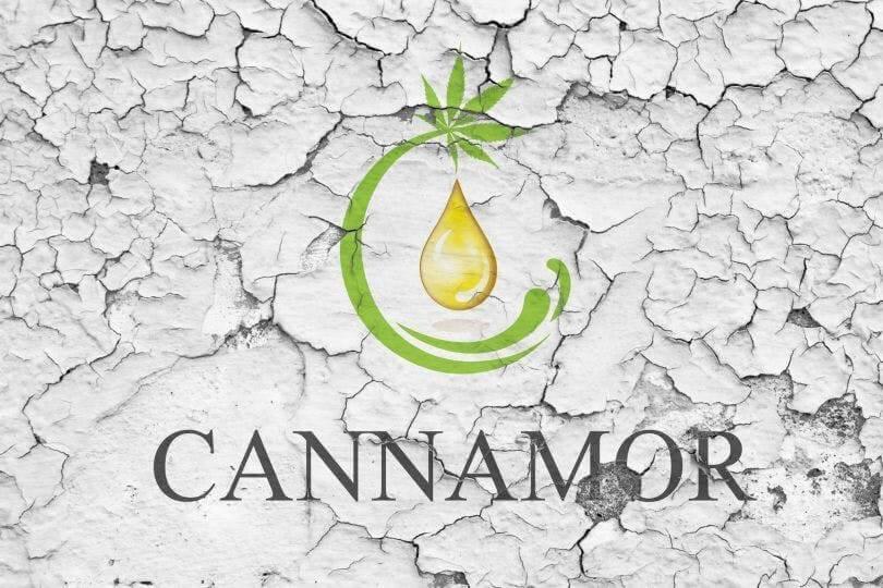 Cannamor CBD Oil
