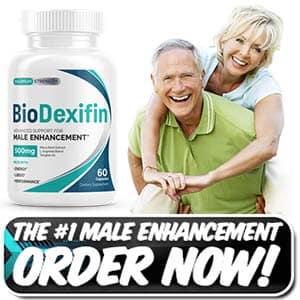 Buy BioDexifin Male Enhancement