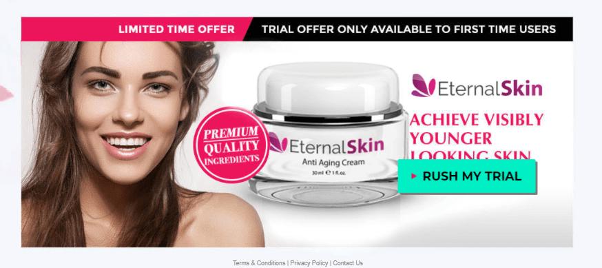 Eternal Skin Cream Reviews