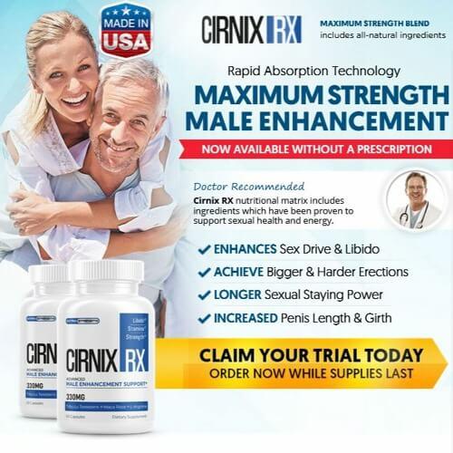 Cirnix Rx