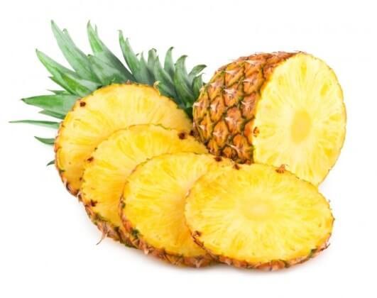 Eat Pineapple To Treat Chronic Pain