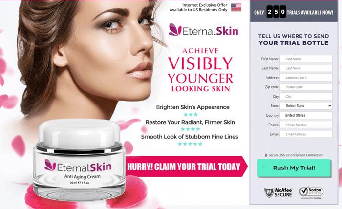 Eternal Skin Cream