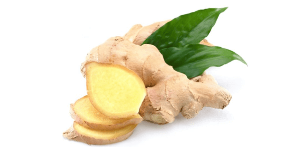 Ginger Can Cure Migraines