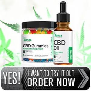 Senza CBD Organics