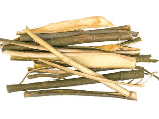 Treat Your Pain with White Willow Bark