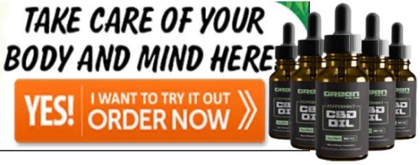 Get Green Galaxy CBD Oil Tincture