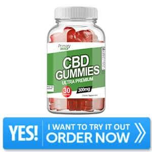 Primary Calm CBD Gummies