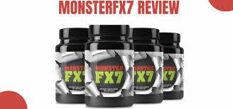 Monster FX7