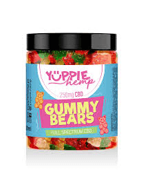 Yuppie CBD Gummies