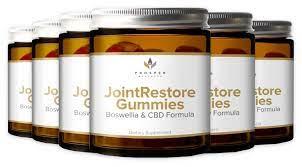 Joint Restore Gummies