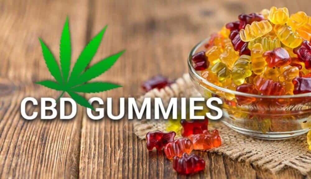 Pfizer CBD Gummies