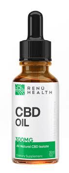 RENU HEALTH CBD OIL