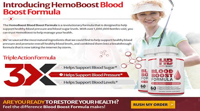 HemoBoost
