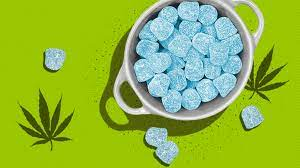 Andy Murray CBD Gummies