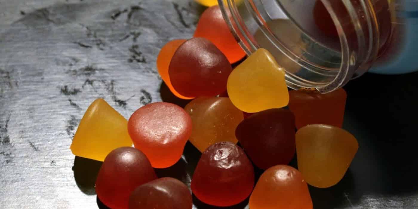 Danny Kokker CBD Gummies
