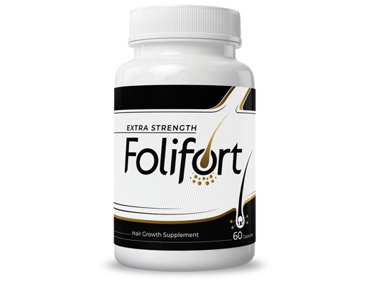 FoliFort Hair Restoration